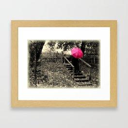 Mugdock Country Park Framed Art Print