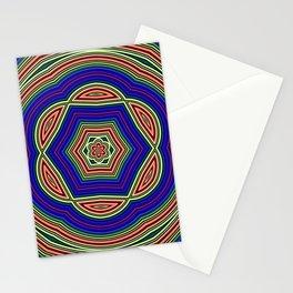 Pastal Petal Stationery Cards