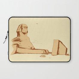 sphinx Laptop Sleeve