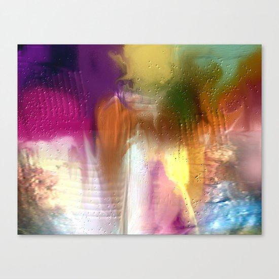 Tender Desire Canvas Print