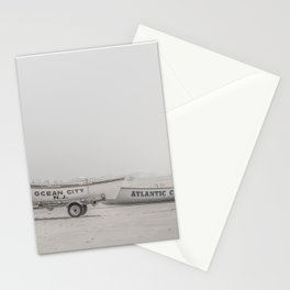 New Jersey Lifeboats Stationery Cards