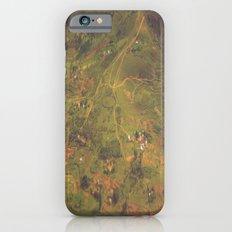 Miniature Madagascar iPhone 6s Slim Case