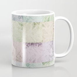 Water Splash Pattern Coffee Mug