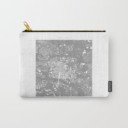Glasgow Figure Ground Carry-All Pouch