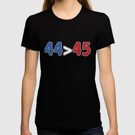 44 Turning 45 T-shirt