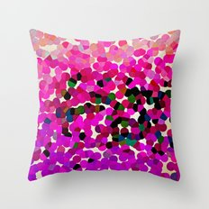 FANTASY-FOREVER IN PINK DREAMS Throw Pillow