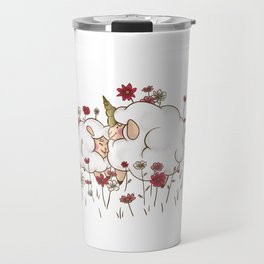 Zoo Bizarre l Summer 2018 Travel Mug