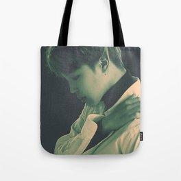 YNWA Elf Jimin Tote Bag