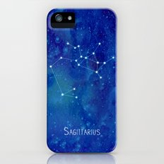 Constellation Sagittarius  iPhone (5, 5s) Slim Case