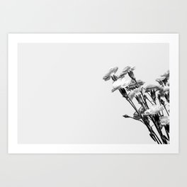 138 Art Print