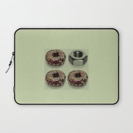Do-Nut  Laptop Sleeve
