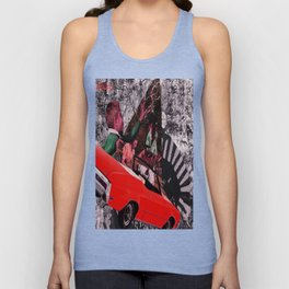 Buick Special Unisex Tank Top