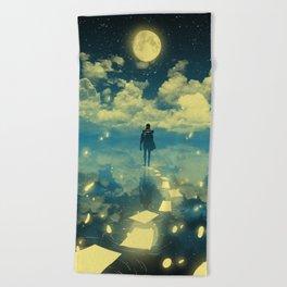 Nomad Beach Towel