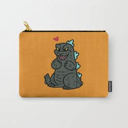 Gojira Hearts Carry-All Pouch