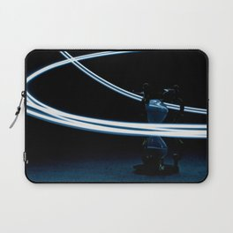 Sand of Time Laptop Sleeve