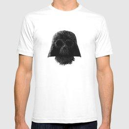 Vader (White) T-shirt