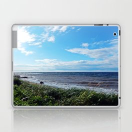 Majestic Saint-Lawrence Laptop & iPad Skin
