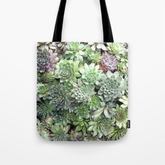 Desert Flower I Tote Bag