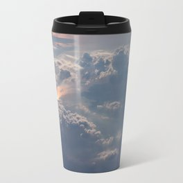 Looking Down from Heaven Travel Mug