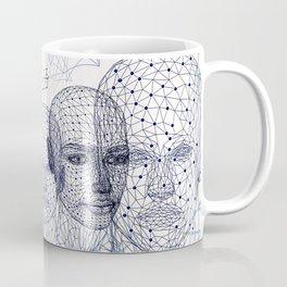 Vectors Coffee Mug