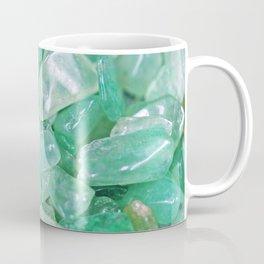 Aventurine Coffee Mug