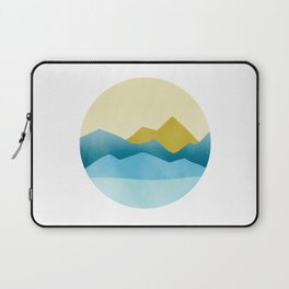 Ode to Pacific Northwest 1 Laptop Sleeve