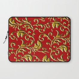 Vampyr Royalty (Red) Laptop Sleeve