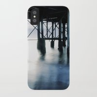 boardwalk empire iPhone & iPod Cases featuring boardwalk by neutral density