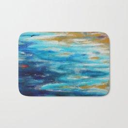 Sea Lullaby Bath Mat