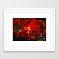bali Framed Art Prints featuring Bali by Jose Luis