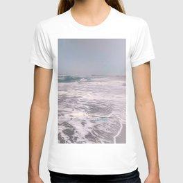 """ Coastline "" T-shirt"