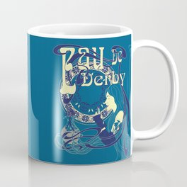 Eau de Derby Coffee Mug