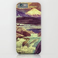 The Rising Fall Slim Case iPhone 6s