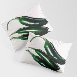 Hot (Peppers) Pillow Sham