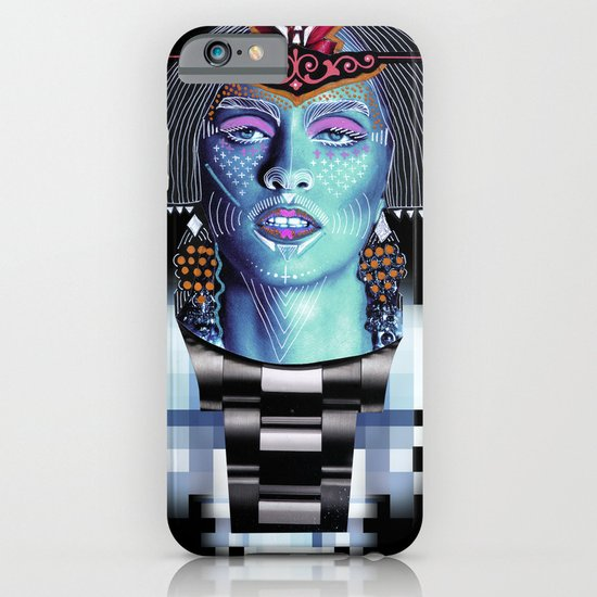 ::Goddess of Orient:: iPhone & iPod Case