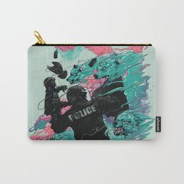 Wolf gang Carry-All Pouch
