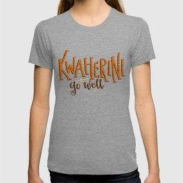 Kwaherini T-shirt