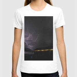 Country Lightning T-shirt