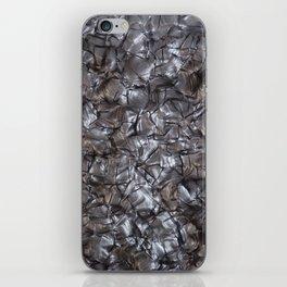 Artificial Nacre iPhone Skin