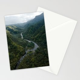 Kauai River Stationery Cards