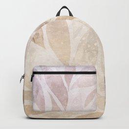 Brownie leaves Backpack