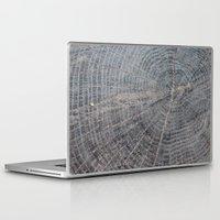 wood Laptop & iPad Skins featuring wood by Artemio Studio