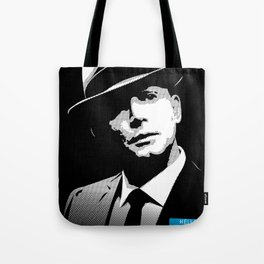 Remember September [Name Tag Variant] Tote Bag
