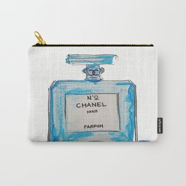NO.5 (오 )KOREAN Carry-All Pouch