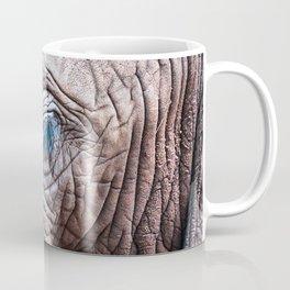 The Elephant Sanctuary 02 Coffee Mug