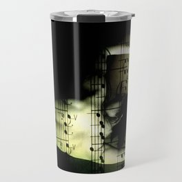 eroticism of music Travel Mug