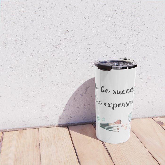 Expensive Travel Mug