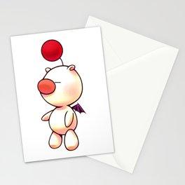 Kupo Moogle love Stationery Cards