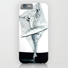 Dancing Stiff Slim Case iPhone 6s