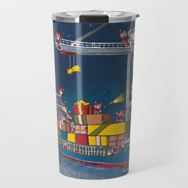 Christmas reshipped Travel Mug